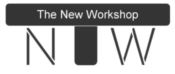 The New Workshop Logo